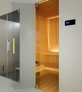 Gartenhaus Sauna Kombination : sauna mit integrierter dusche die neueste innovation der innenarchitektur und m bel ~ Whattoseeinmadrid.com Haus und Dekorationen
