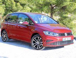Essai Golf Sportsvan Tsi 125 : fiche technique volkswagen golf sportsvan 1 4 tsi 125 bluemotion technology lounge dsg7 2015 ~ Medecine-chirurgie-esthetiques.com Avis de Voitures