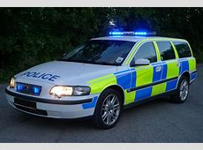 Hire a Police Car TellyCars Action Vehicles