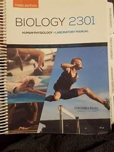 Biology 2301 Lab Manual