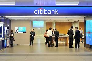 New Layout  Service Style Offered At Citibank U0026 39 S Latest