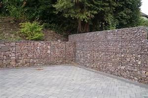 Steine Für Wandverkleidung : gabionen ~ Bigdaddyawards.com Haus und Dekorationen