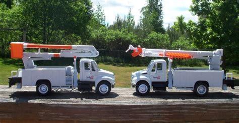 Trucks - International Samples & Feedback