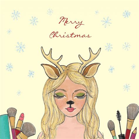 artists christmas cards pack