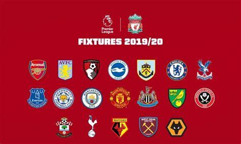 Premier League 2019 - 2020 Matches * Watch EPL & Euro 2020 ...