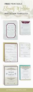 best 25 invitation templates ideas on pinterest baby With elegant wedding invitations on a budget