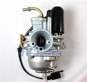 Carburetor Atv Polaris Sportsman 90cc Scrambler 50cc Carb Ca40