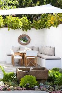 Ideas, For, Creating, Relaxed, Outdoor, Area