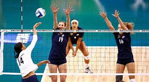 BYU Volleyball: Cougars' NCAA run stopped by Penn State in ...