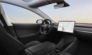 2021 Tesla Model 3 Interior 2   Tesla Car USA