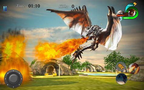 flying dragon simulator  android apk