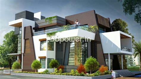 Modern Bungalow Ideas  Best Famous Interior Exterior