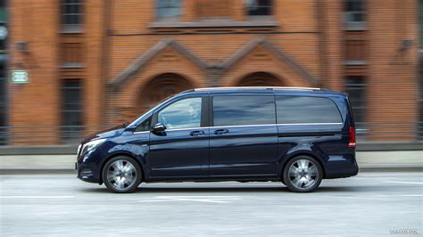Mercedes V Class Photo by Mercedes V Class Picture 118407 Mercedes