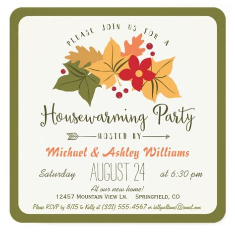 invitation cards templates for housewarming invitation templates for housewarming ceremony