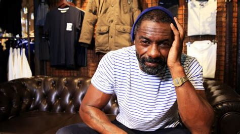 Idris Elba Gets The Best Dating Advice From Kids ...