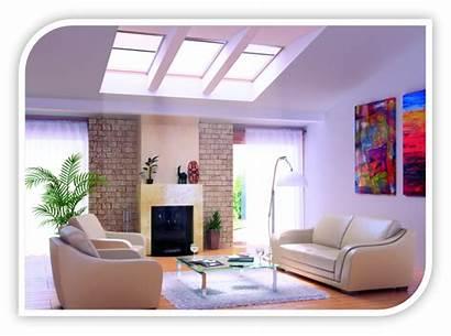 Living Lighting Interior Skylights