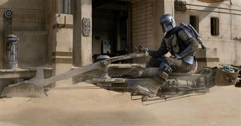 The Mandalorian Season 2 Is Like Game of Thrones in One ...