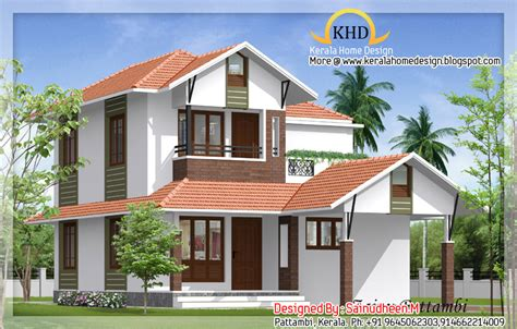 Stunning Images Small House Plans Free by 8 Beautiful House Elevation Designs Kerala Home Design