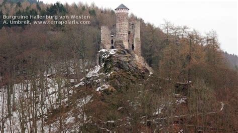 burg hallenburg  steinbach hallenberg