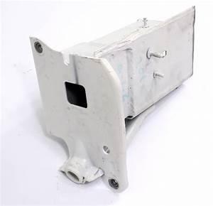 Rh Front Frame Rail End Plate Horn 99