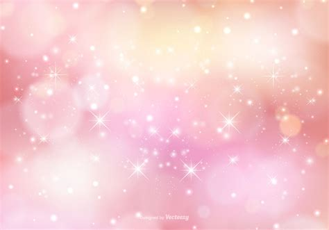 Pink Sparkle Background Pink Sparkle Background Illustration Free