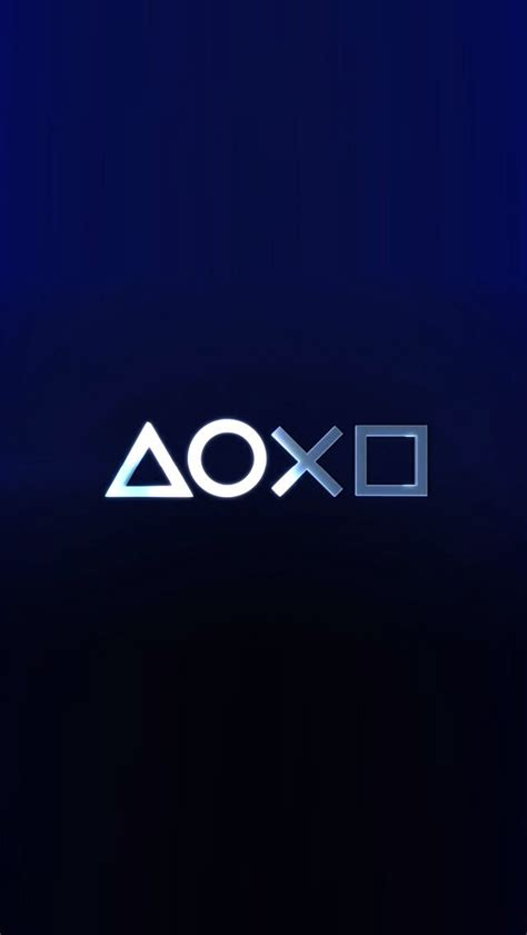 Ps4 Animated Wallpaper - playstation logo wallpaper wallpapersafari