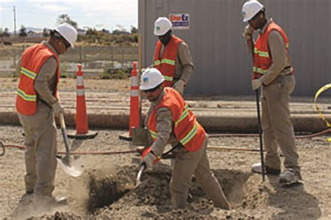 Pg&e Partnership Powers Up Utility Worker Careers In