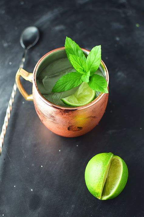 classic moscow mule recipe kitchen swagger
