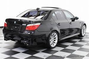 2007 Used Bmw 5 Series M5 V10 Sedan 6 Speed Manual