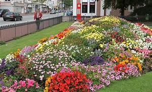 Blumenbeete Zum Nachpflanzen : gartenamt bremerhaven pflegt bunte blumenbeete ~ Yasmunasinghe.com Haus und Dekorationen