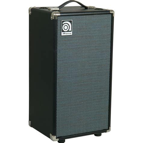2x10 Bass Cabinet Ebay by Eg Svt 210av Micro Bass 2x10 Speaker Cabinet Vinyl