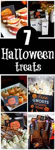 Halloween Snacks Selber Machen : 7 creative and healthy halloween food ideas halloween ~ Eleganceandgraceweddings.com Haus und Dekorationen