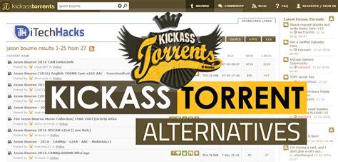 kickass torrent alternatives kat  working