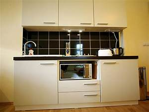 Small Kitchen Unit Efficiency Kitchen Units Small
