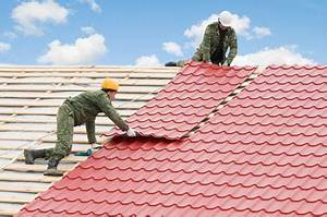 Kosten Für Dacheindeckung : das blechdach d cher aus kupfer aluminium und edelstahl ~ Michelbontemps.com Haus und Dekorationen