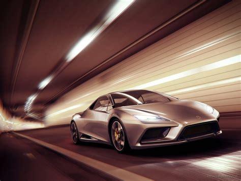 2018 Lotus Elan Concept 4 Wallpaper Hd Car Wallpapers