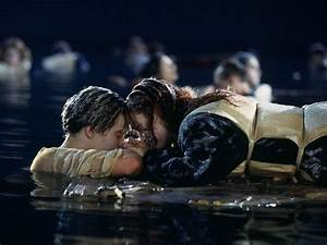 'Titanic 3D': That sinking feeling again
