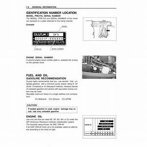 Suzuki Df4 Wiring Diagram