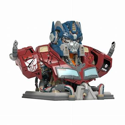 Jaxx Prime Optimus Mighty Clogtwo Mechasoul Transformers