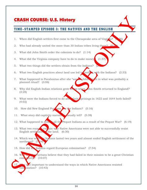 united states history worksheets pdf worksheets for all
