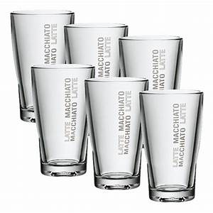 Latte Macchiato Gläser : latte macchiato gl ser set ~ Yasmunasinghe.com Haus und Dekorationen