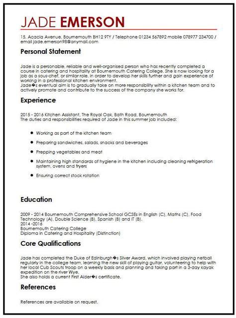 Cv Writing Skills by Effective Cv Writing Effective Skills Cv