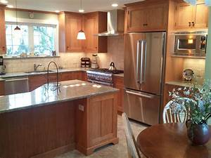 Choosing, A, Wood, Species, Type, For, Kitchen, Cabinets