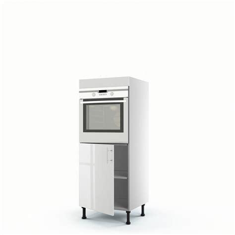 cuisine four encastrable meuble de cuisine pour four encastrable idées de