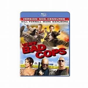 Very Bad Cops - non censuré (Blu-ray) - Bluray Mania