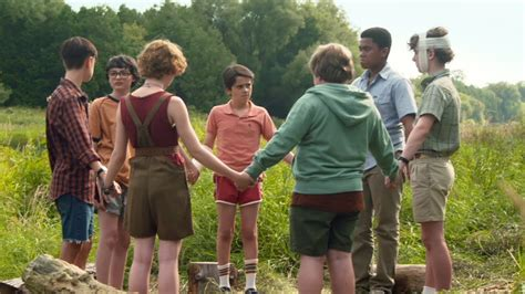 losers club youtube
