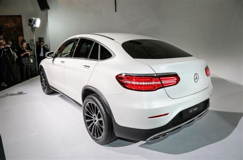 57.36 lakh to 63.13 lakh in india. Mercedes-Benz GLC Coupe AMG C253 2016 - now SUV 5 door :: OUTSTANDING CARS