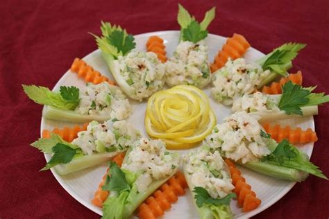 lemon flower garnish gala   kitchen