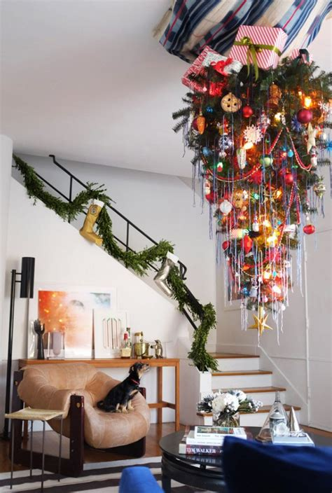 Unusual Christmas Decor Ideas | InteriorHolic.com