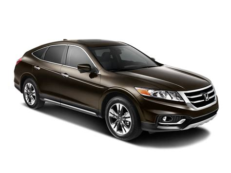 2014 Honda Crosstour Review, Ratings, Specs, Prices, And